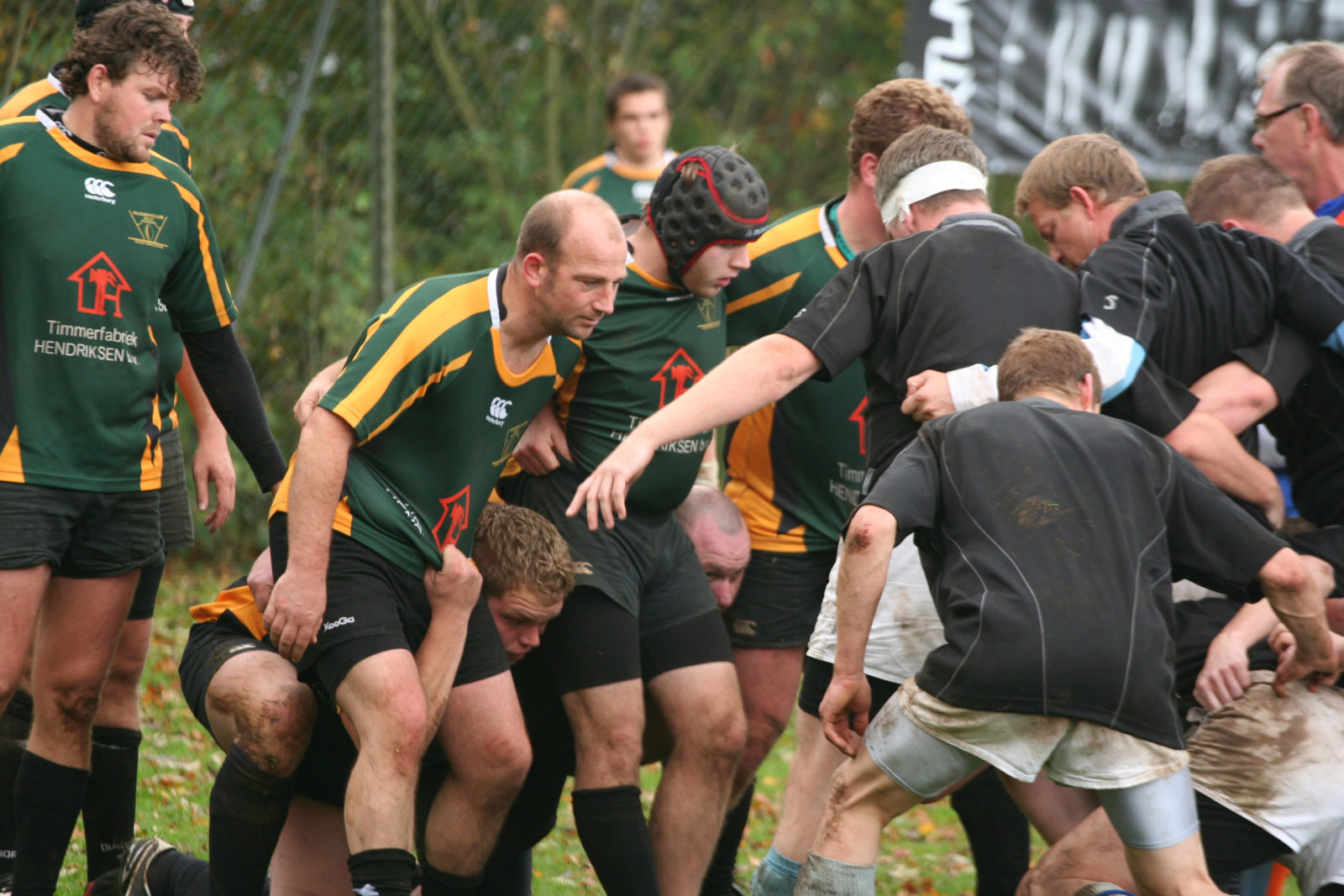 2010-11-06 | RCS2 – The Wild Rovers | 12-31