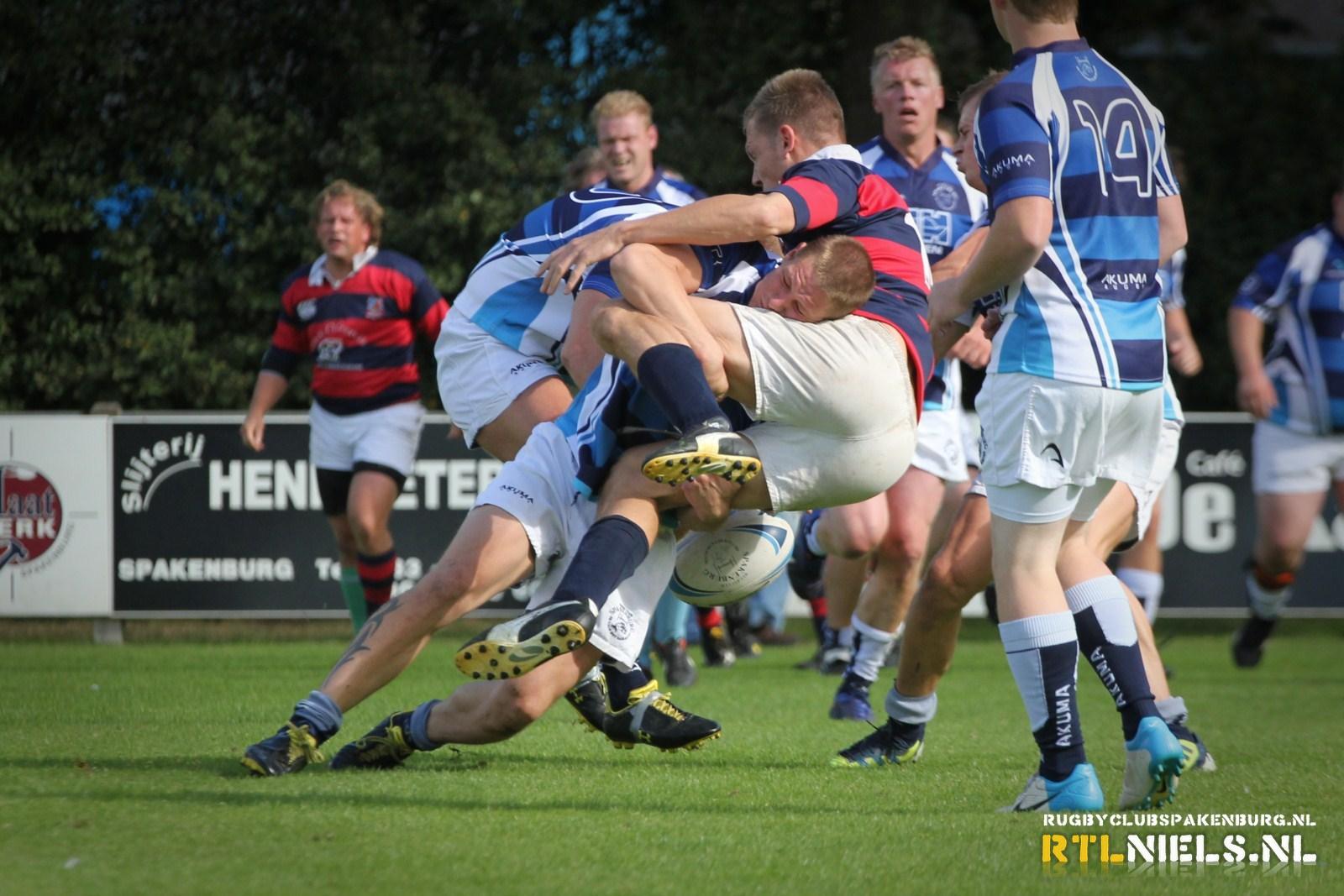 2012-09-22 | RCS – Utrechtse 3 | 57-0