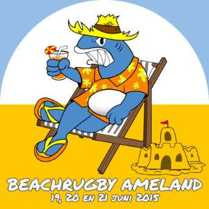 RCS VIS - Beachboy Ameland 2014 005jpg