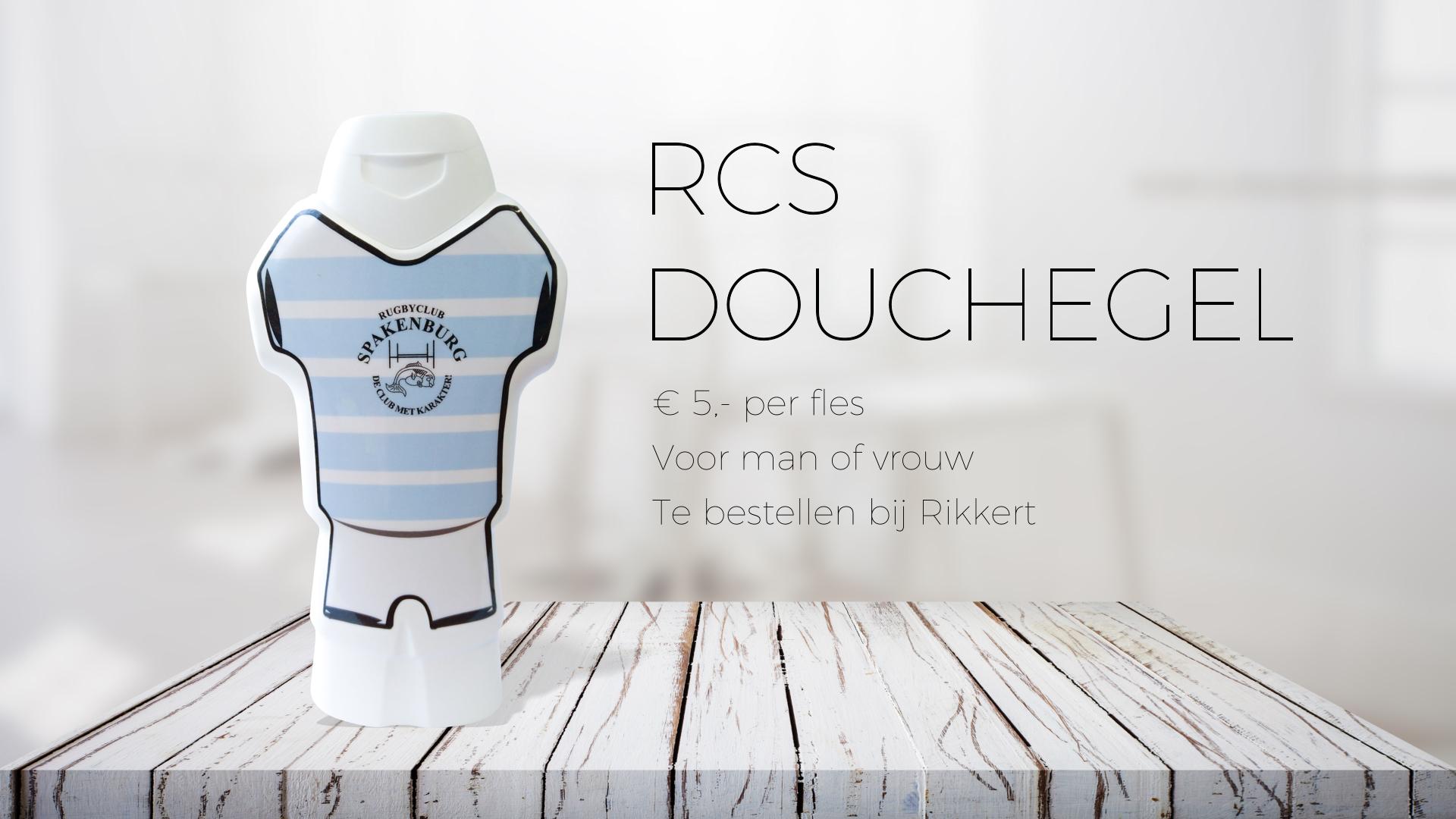 RCS Douchegel