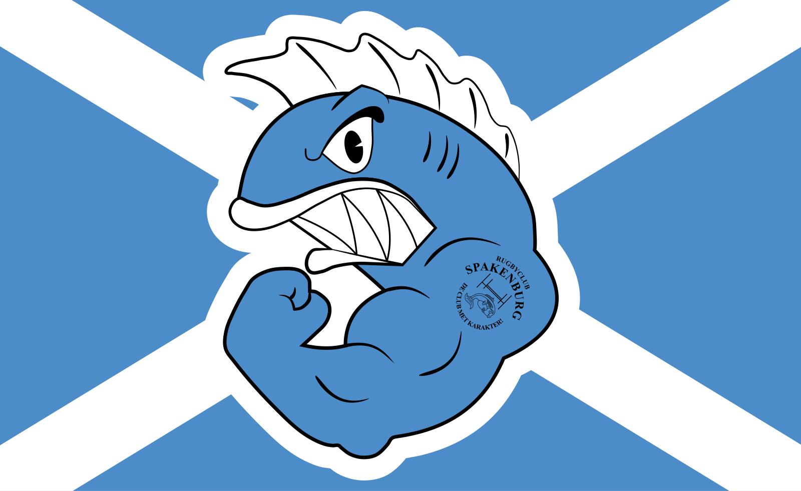 Programma – Tour Glasgow 2014